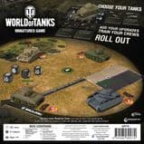 World of Tanks Miniatures Game - Core Game